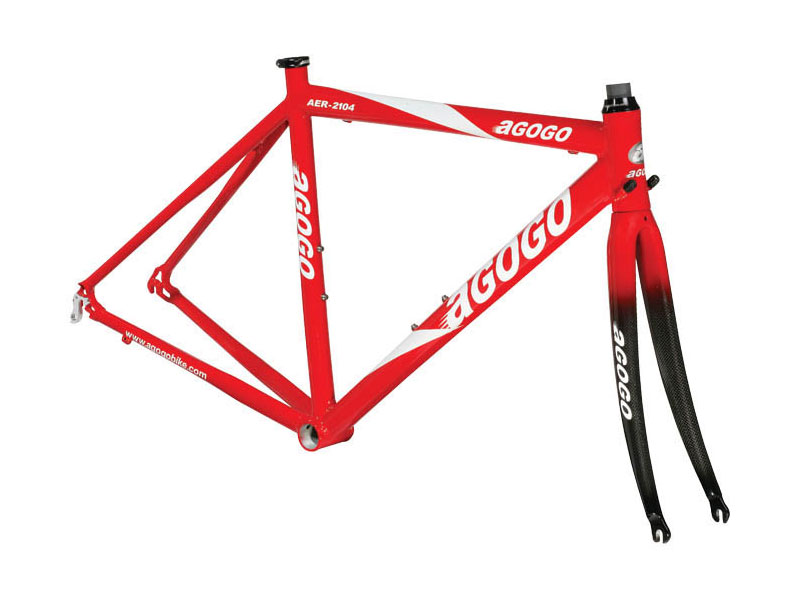 Agogo Bike Products